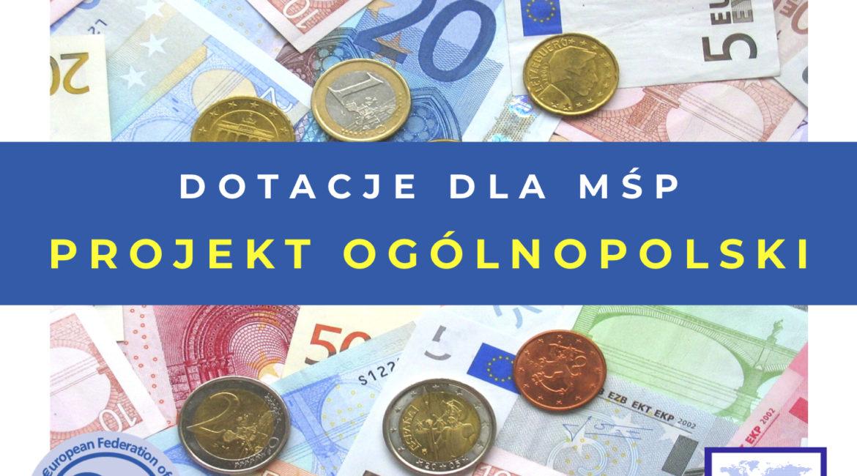 Dofinansowanie na szkolenia dla sektora finansowego i ubezpieczeniowego